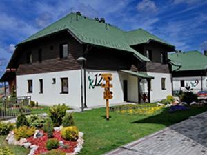 Apartmani Na Zlatiboru Zlatiborski Konaci
